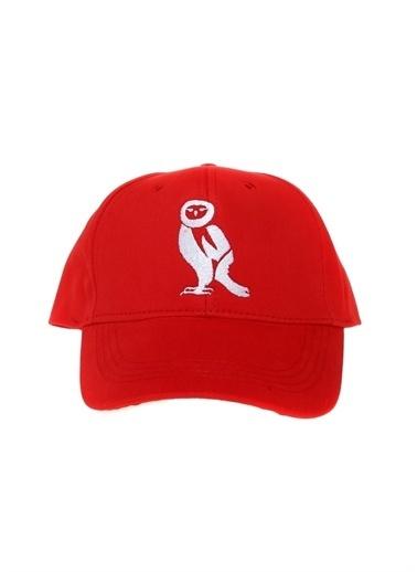 National Geographic National Geographic Şapka Kırmızı